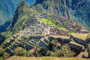 Machu Picchu - Sacred Valley, Peru
