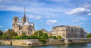 Notre-Dame - Paris, France