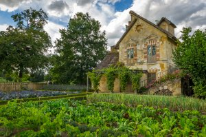The Queen's Hamlet - Versailles, France